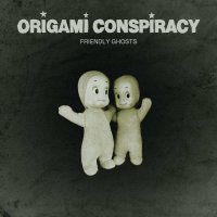 Origami Conspiracy-Friendly Ghosts