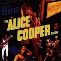 Alice Cooper-The Alice Cooper Show