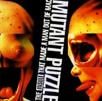 The Insult That Made A Man Out Of Mac-Mutant Puzzle
