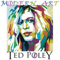 Ted Poley - Modern Art mp3