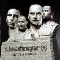Clawfinger-Zeroes And Heroes