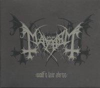 Mayhem-Wolfs Lair Abyss