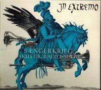 In Extremo-Sängerkrieg Akustik Radio-Show