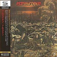 Armageddon - Armageddon flac cd cover flac