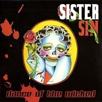 Sister Sin-Dance Of The Wicked