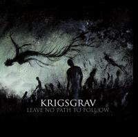 Krigsgrav-Leave No Path to Follow