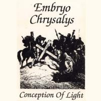 Embryo Chrysalys-Conception of Light