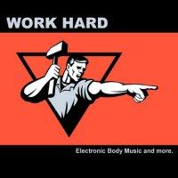 VA-Radio Body Music: Work Hard