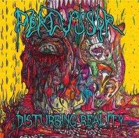 Percussor-Disturbing Reality