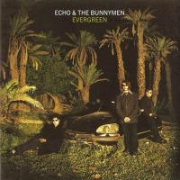 Echo and the Bunnymen-Evergreen (Limited Edition, 2CD)