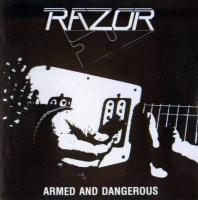 Razor-Armed and Dangerous