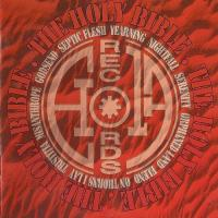 VA-The Holy Bible