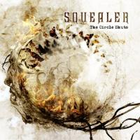 Squealer-The Circle Shuts (Limited Edition)