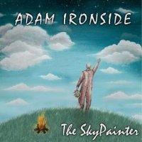 Adam Ironside-The SkyPainter