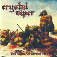 Crystal Viper-The Curse of Crystal Viper