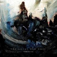 The Great Old Ones-Tekeli-Li