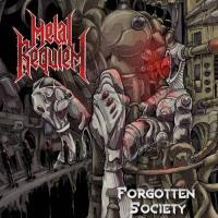 Metal Requiem-Forgotten Society