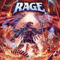 Rage-Resurrection Day