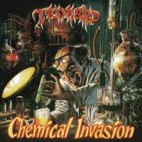 Tankard-Chemical Invasion