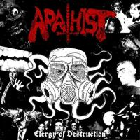 Apathist - Clergy Of Destruction mp3