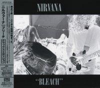 Nirvana-Bleach (Japan Remastered Ltd. Ed.)