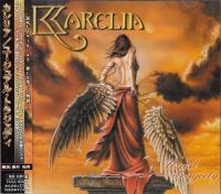 Karelia-Usual Tragedy (Japanese press)