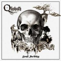 Qliphoth-Soul Aridity