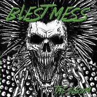 Blest Mess-The Album