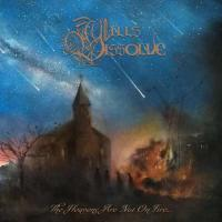 Wills Dissolve-The Heavens Are Not On Fire...