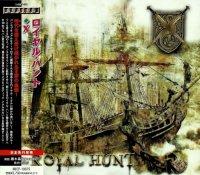 Royal Hunt-X