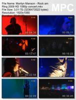 Marilyn Manson-Rock Am Ring (HD 1080p)