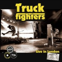 Truckfighters-Live In London