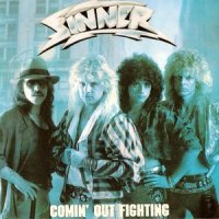 Sinner - Comin' Out Fighting mp3