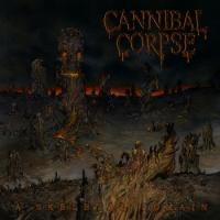 Cannibal Corpse-A Skeletal Domain