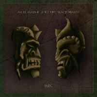 Ariel Maniki And The Black Halos-Jade