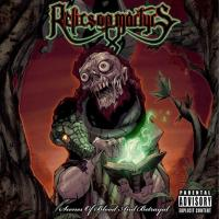 Relics of Martyrs-Scenes of Blood and Betrayal