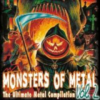 VA-Monsters of Metal -  Vol. 2