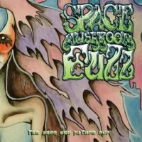 Space Mushroom Fuzz-The Once And Future Car