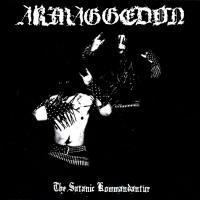 Armaggedon-The Satanic Kommandantur