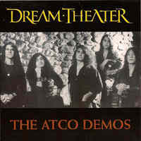 Dream Theater-Atco Demos
