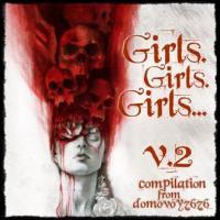 Various Artists-Girls. Girls. Girls... Vol.2 (Reissue)
