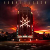 Soundgarden-Live from the Artists Den