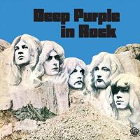 Deep Purple - In Rock (25th Anniversary Japanese Edition) flac cd cover flac
