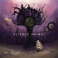 Altered Animal-As Days Pass