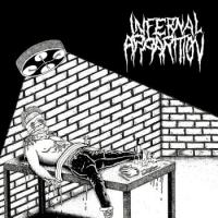 Infernal Apparition-The Endless Crypt