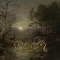 Mysticism-Arcane Forest Rites