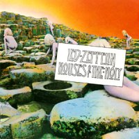 Led Zeppelin-Houses Of The Holy