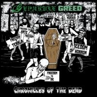 Genarule Greed-Chronicles Of The Dead