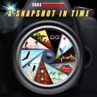 Fake Obsession-A Snapshot In Time