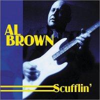 Al Brown-Scufflin